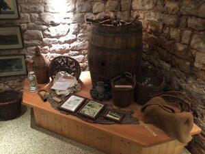Beerenweinmuseum