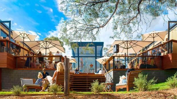 Barossa Made Gin at Seppeltsfield Road Distillers award winning Australian gin