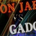 【第8試合】SIMON JAP vs GADORO【フリースタイルダンジョン東西!口迫歌合戦】