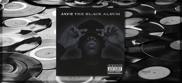 Jay-Z「The BlackAlbum」