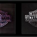 ラッパ我リヤの8年振りのフルアルバム「ULTRA HARD」が遂にリリース