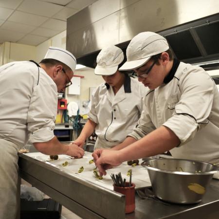 Art de la Cuisine | CFA du Jura
