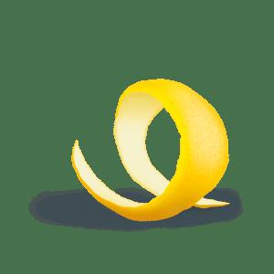 corteza limon