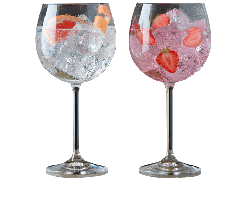 receta de gintonic king of soho