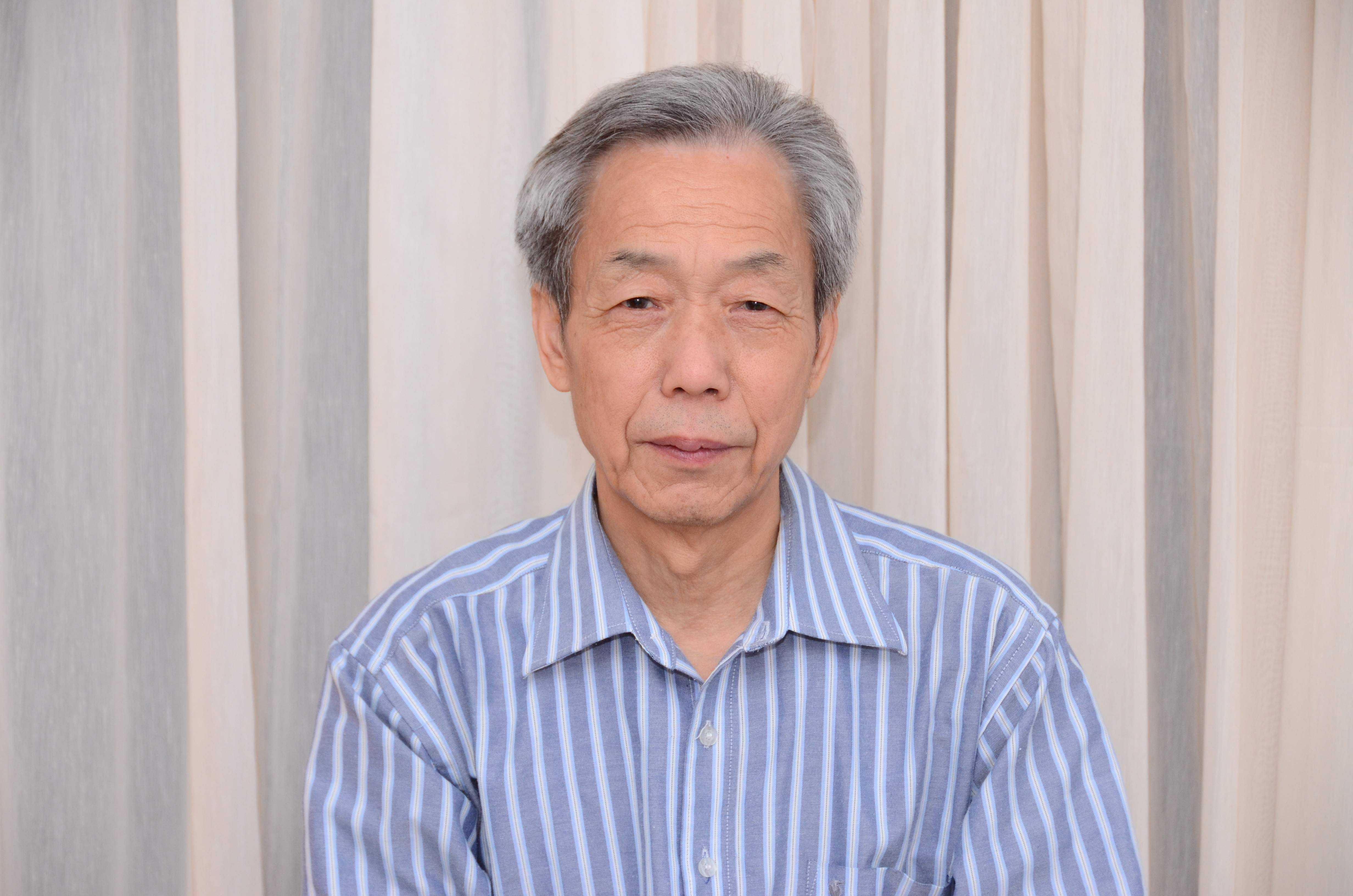 【致敬70系列】笔墨风华 五味人生