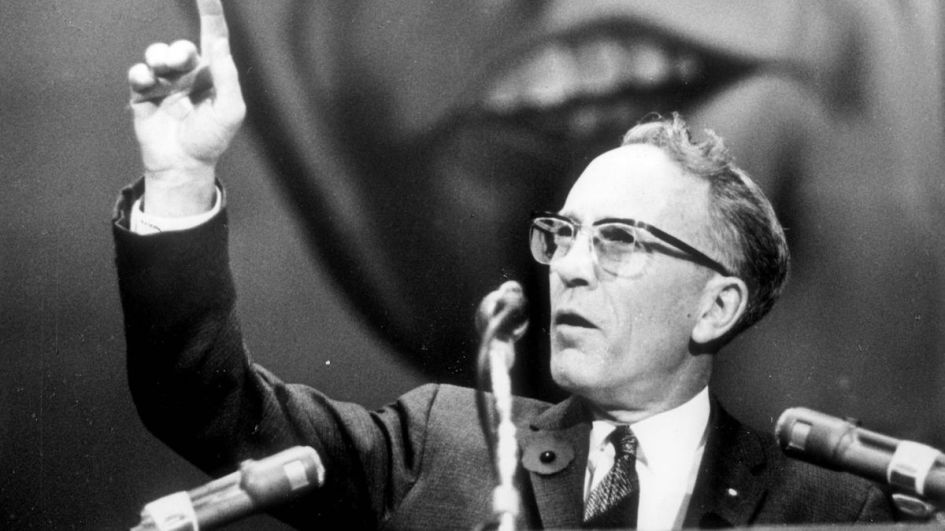 Image result for Tommy Douglas)