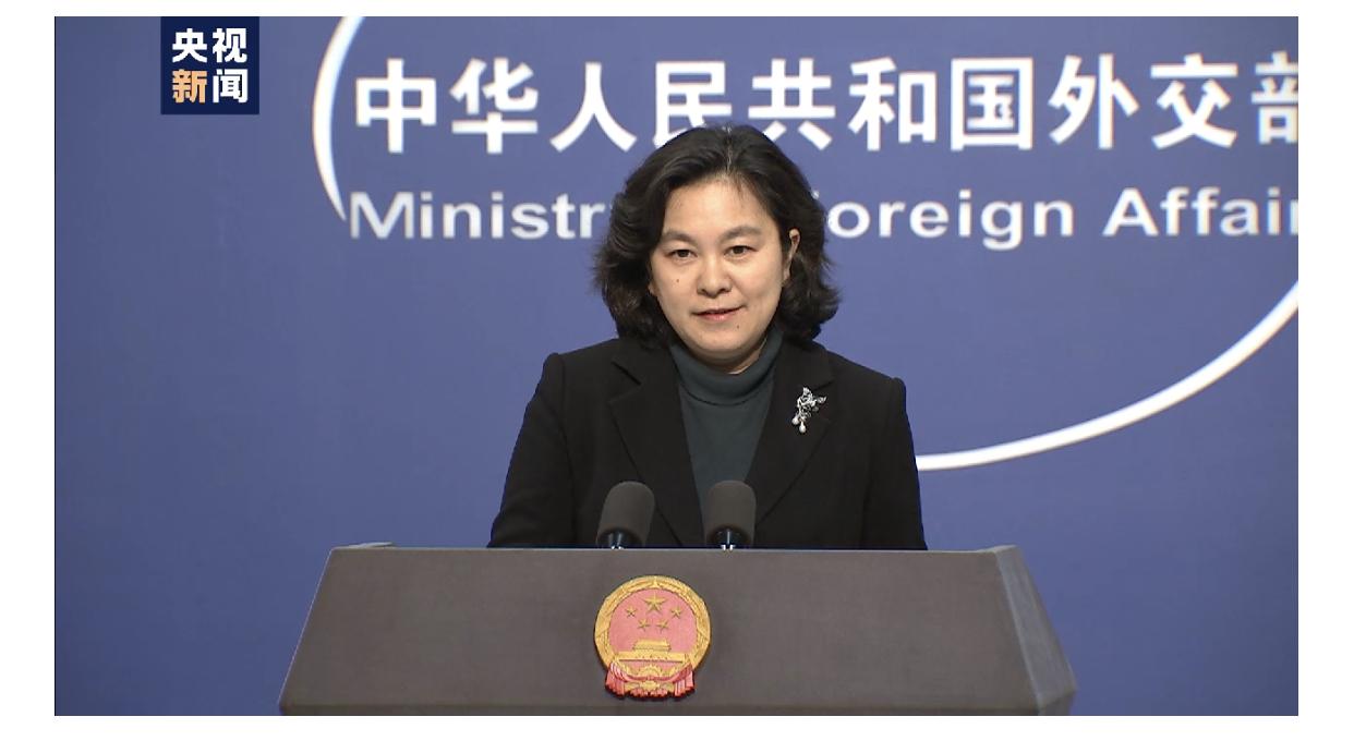 中国通过抗疫援助施加影响力?