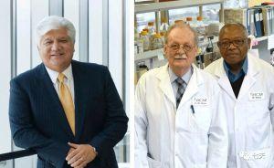 蒙特利尔临床研究所获100万加币捐赠,用于研发COVID-19 新药