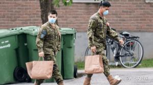 虐待、滥用药物、长期被忽视!军方报告揭安省老人院黑幕