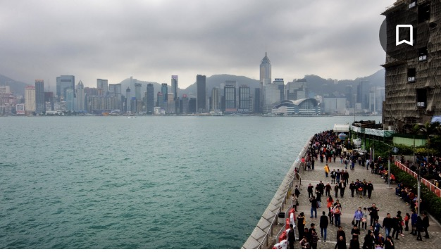 取消对香港的特殊待遇,华盛顿就赢了吗?