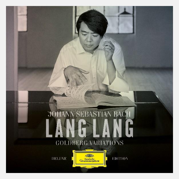 郎朗20年音乐旅程新巅峰  录制巴赫不朽的《哥德堡变奏曲》