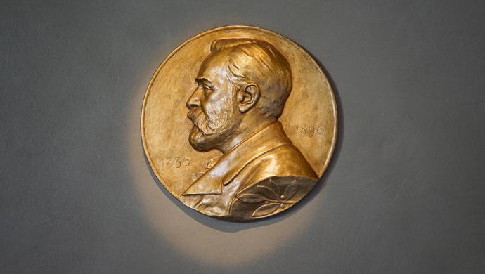 诺贝尔奖为疫情年注入科学力量