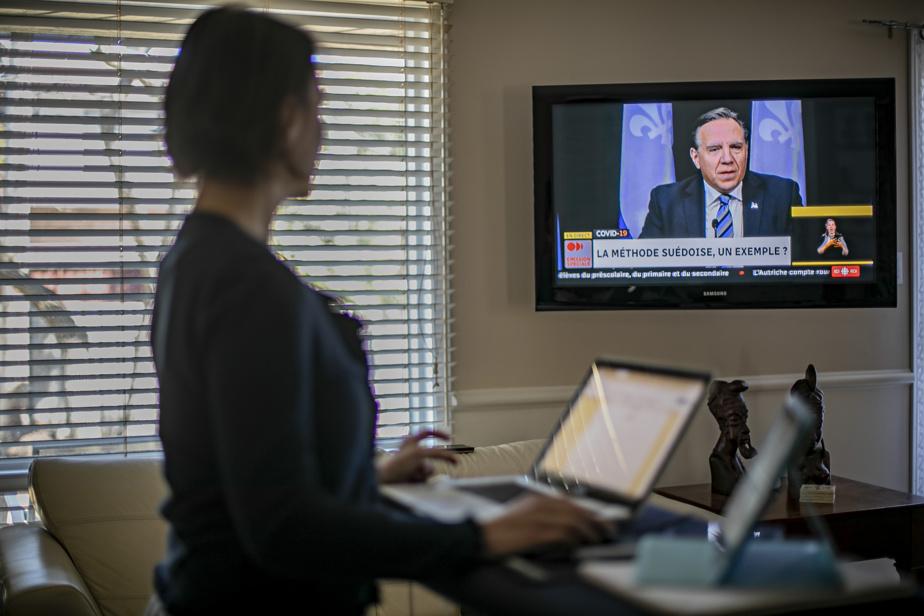 Un an de pandémie | La Presse