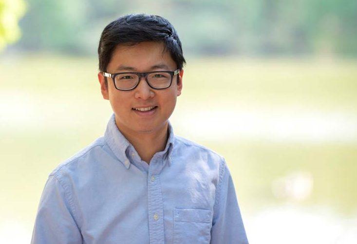 Green Party chooses Ran Zhu as Wellington-Halton Hills candidate