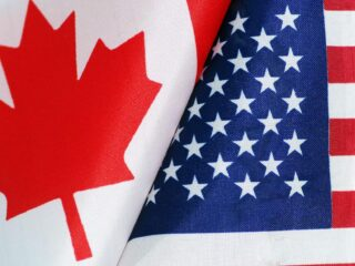 打蛇打七寸 报复当强硬  加美铝制品关税贸易战,加拿大赢了!