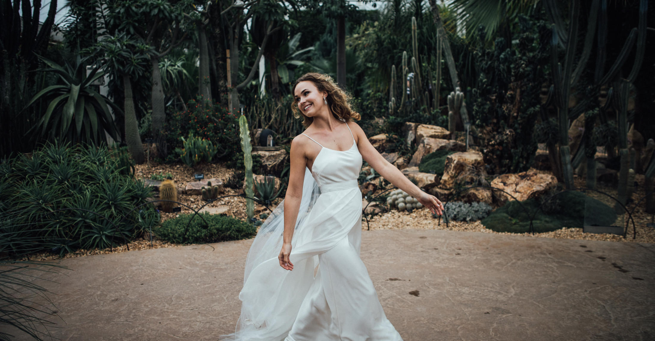 RHS Wisley wedding photography | Surrey wedding photographer