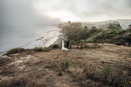 Alternative Jewish wedding photography | Los Angeles + London