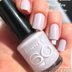 [Swatch] Rimmel 60 Seconds Mary Mary Quite Contrary