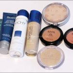 [Vacation Beauty RoundUp] Ce-am luat cu mine in vacanta (III)