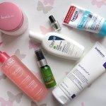 Rutina de mamica – produse cosmetice pentru ingrijirea pielii