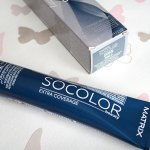 [Review] Vopsea de par Matrix Socolor Extra Coverage