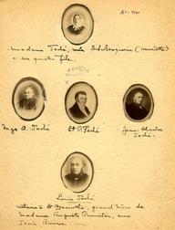 Le Fil D Ariane Généalogie : ariane, généalogie, Septentrion., Référence, Histoire