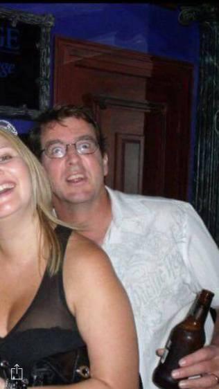 Meet Peter Tiernan allegedly Peter Tierney