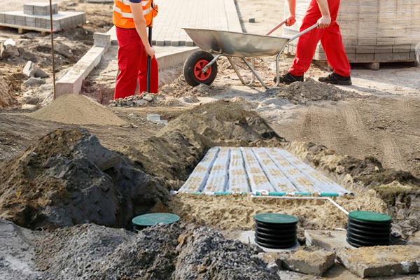 Symptoms You Should Call Arnoldsville Ga Septic System