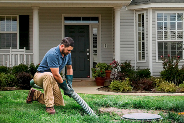 Septic Tank Cleaning Cost: A Quick Guide to Estimating Your Fees