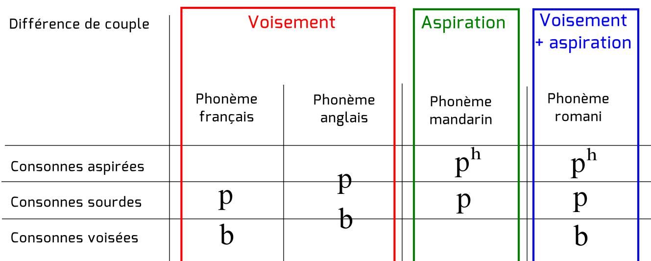 Tout Savoir Sur L Alphabet Phonetique International Quantieme Art