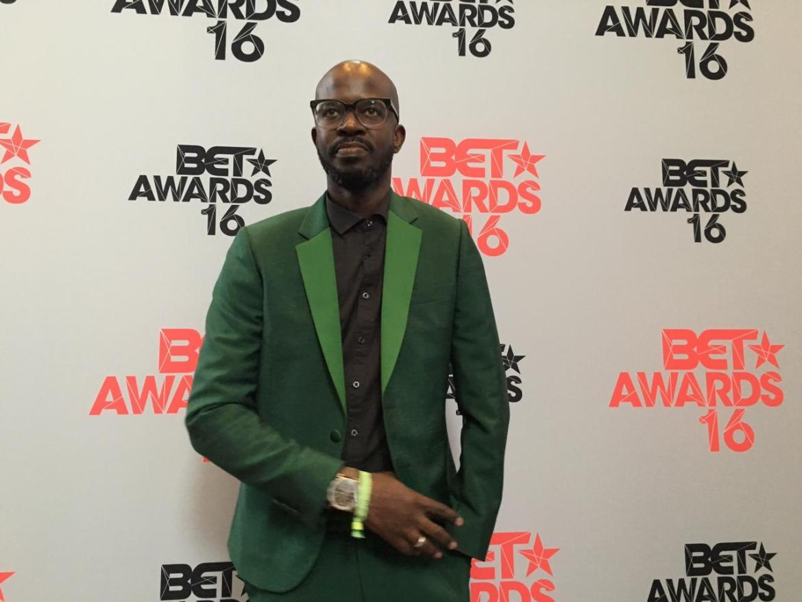 2016 BET Awards: Falz, Black Coffee, Akon, MC Skepta! Full List Of International Winners