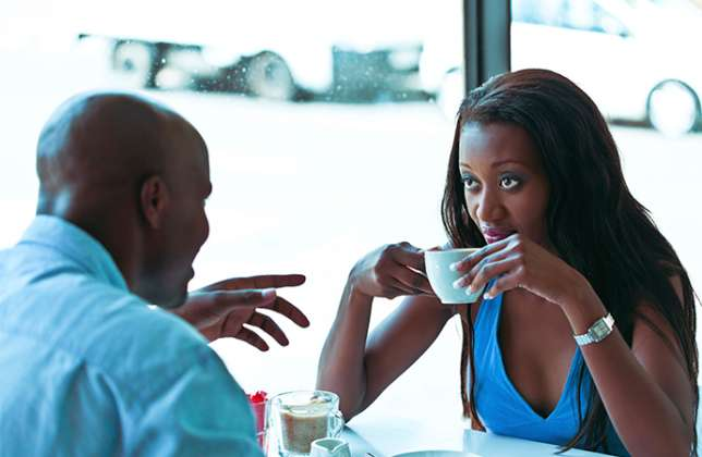 9 EASY Ways To Know Your Man Is Lying