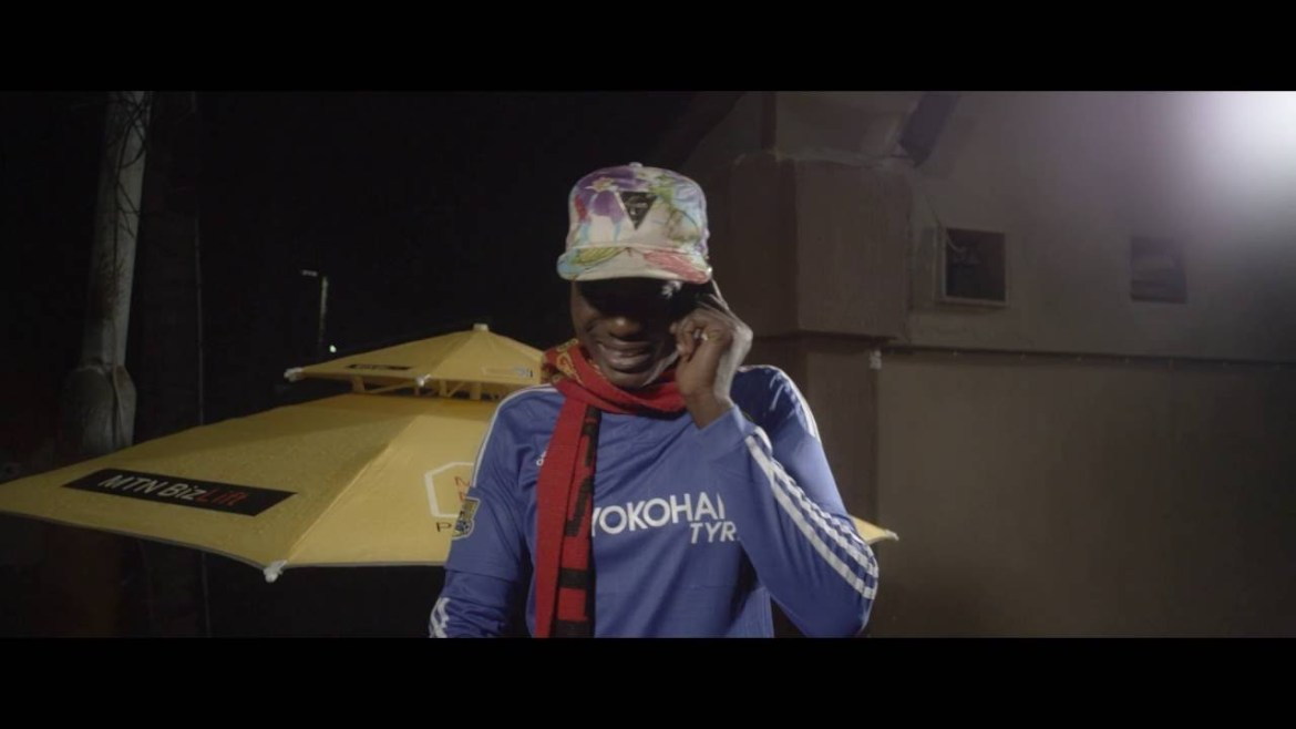 HOT VIDEO: Sound Sultan - 'Hello Baale' (Official)