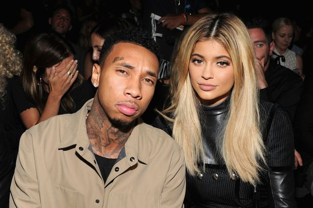 Kylie Jenner And Tyga Rekindled Their Love -PROOF!