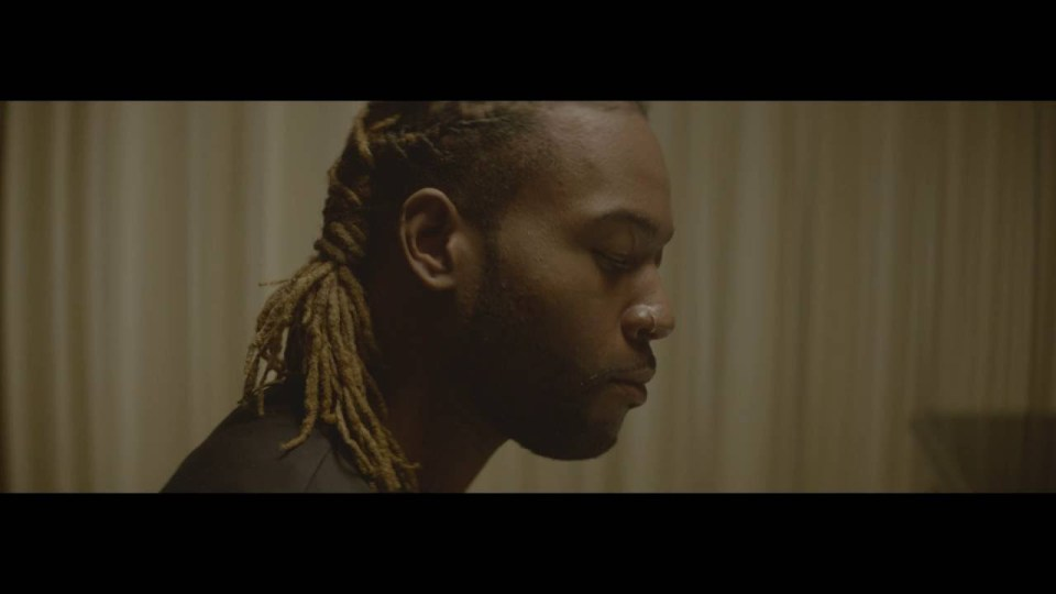 PartyNextDoor And Kylie Jenner Get Steamy In The Rain In 'Come And See Me' Video -WATCH!