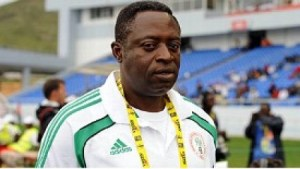 Another Ex-Super Eagles Coach, Amodu Shuaibu Is Dead!