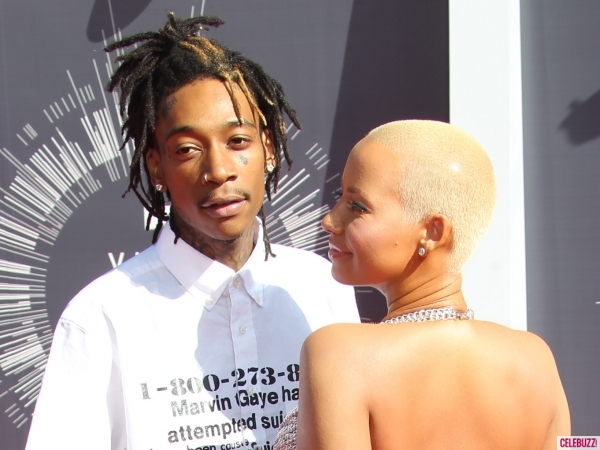 Wiz Khalifa Opens Up About Divorce From Amber Rose