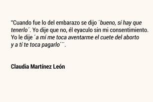 Claudia Martínez León
