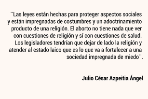 Julio César Azpeitia Ángel