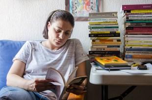 Margarita Mora Cantoral. Psicóloga integrante de Las Libres