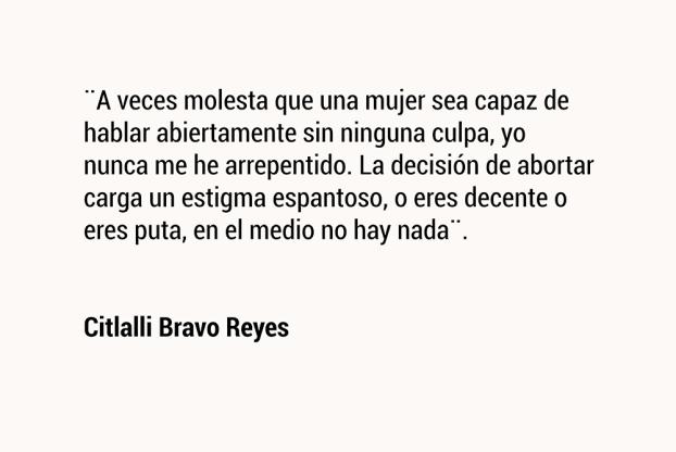 Rosaura Citlalli Bravo Reyes