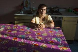 Susana Dueñas Rocha, vive en Guanajuato. Estuvo siete años encarcelada por haber sufrido un aborto espontáneo