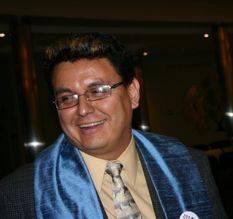 Pastor AJ Blackwood