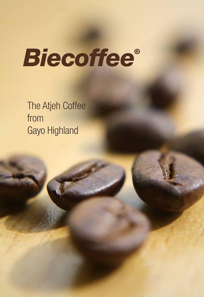 Biecoffee - The Atjeh Coffee From Gayo Highland