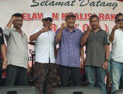 Relawan Koalisi Rakyat (Rekor)  Siap Menangkan JUARA di Pilkada Pangandaran 2020