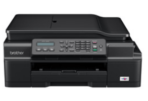 Printer Brother MFC-J200 InkBenefit