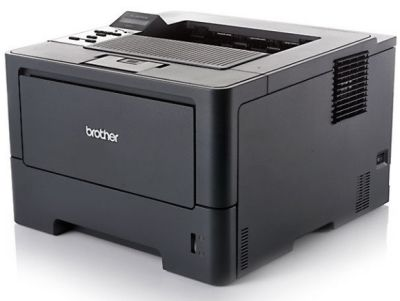 gambar printer brother hl-5470dw