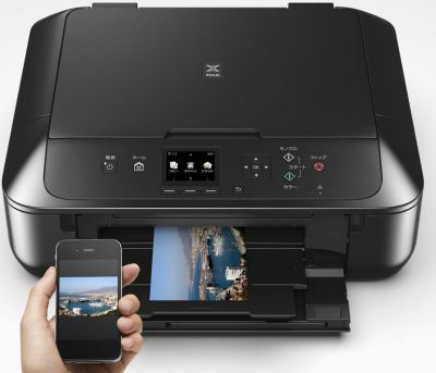 Printer Canon Selphy CP1200 Wireless Compact Photo