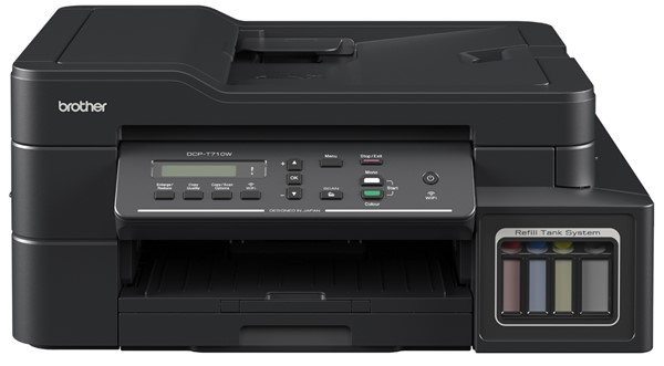 Harga Brother DCP-T710W