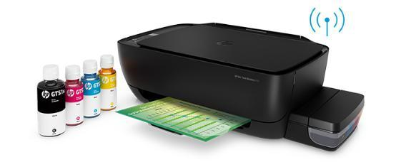Harga Printer HP Ink Tank Wireless 415